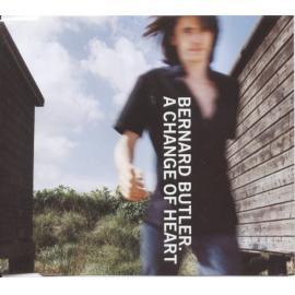 A Change Of Heart - Bernard Butler