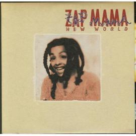 New World - Zap Mama