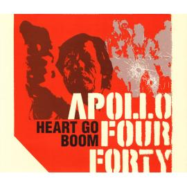 Heart Go Boom - Apollo 440