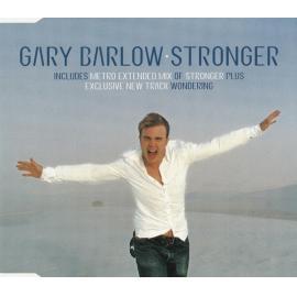 Stronger - Gary Barlow