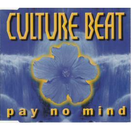 Pay No Mind - Culture Beat