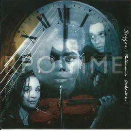 Time - Reggae Philharmonic Orchestra