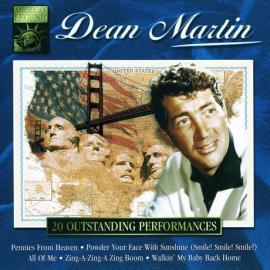 American Legend - Dean Martin
