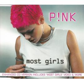 Most Girls - P!NK