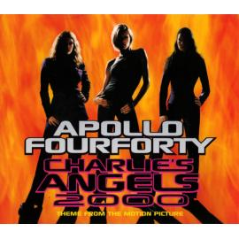 Charlie's Angels 2000 (Theme From The Motion Picture) - Apollo 440
