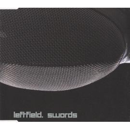 Swords - Leftfield