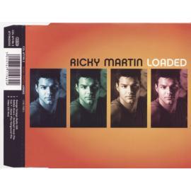 Loaded - Ricky Martin