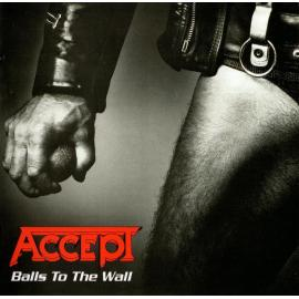 Balls To The Wall - Accept