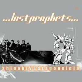 Shinobi Vs. Dragon Ninja - Lostprophets