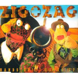 Hands Up! Hands Up! - Zig & Zag