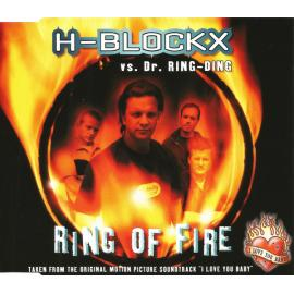 Ring Of Fire - H-Blockx