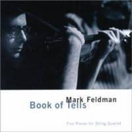 Book Of Tells - Mark Feldman
