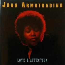 Love & Affection - Joan Armatrading