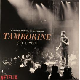 Tambourine  - Chris Rock