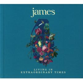 Living In Extraordinary Times - James