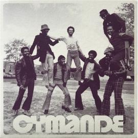 Fug / Brothers On The Slide - Cymande