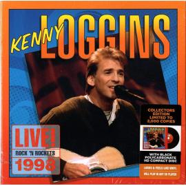 Live! Rock 'N Rockets 1998 - Kenny Loggins