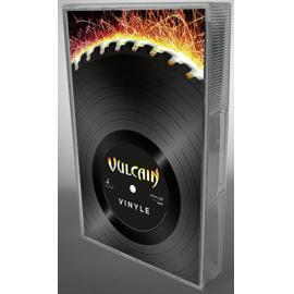 Vinyle - Vulcain