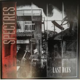 Last Days - Spectres