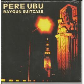 Raygun Suitcase  - Pere Ubu