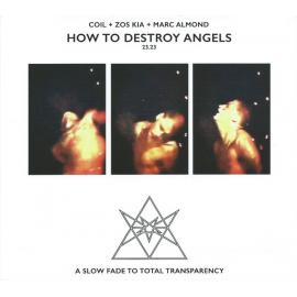 How To Destroy Angels - Coil