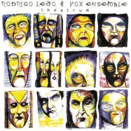 Theatrum - Rodrigo Leão & Vox Ensemble