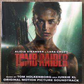 Tomb Raider (Original Motion Picture Soundtrack) - Tom Holkenborg