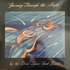 Journey Through The Night - Disco Space Funk Band