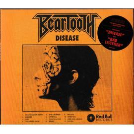 Disease - Beartooth
