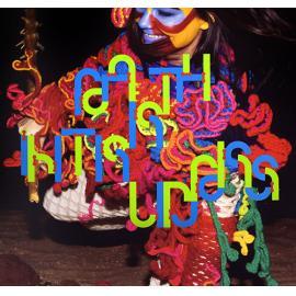 Earth Intruders - Björk