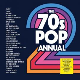The 70s Pop Annual 2 - Various Production