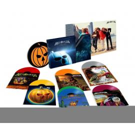 Helloween - Starlight - The Noise Records Collection - Helloween