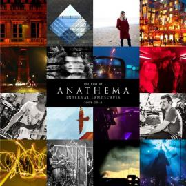 Internal Landscapes 2008-2018 - Anathema