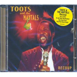 Recoup - Toots & The Maytals