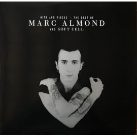 Hits And Pieces – The Best Of Marc Almond And Soft Cell  - Marc Almond