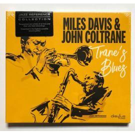 Trane's Blues - Miles Davis