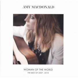 Woman Of The World: The Best Of 2007 - 2018 - Amy MacDonald
