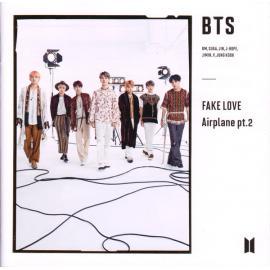 Fake Love / Airplane pt.2 - BTS