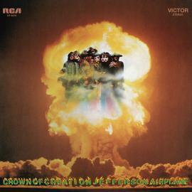 Crown Of Creation - Jefferson Airplane