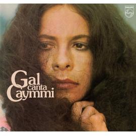 Gal Canta Caymmi - Gal Costa