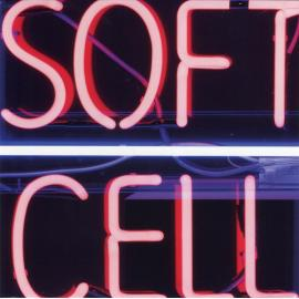 Northern Lights / Guilty (Cos I Say You Are) - Soft Cell