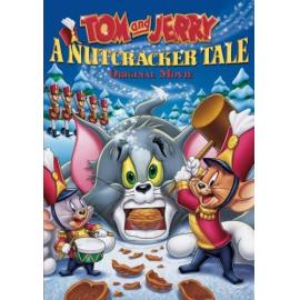 TOM AND JERRY:.. - ANIMATION
