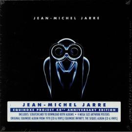 Equinoxe Project - Jean-Michel Jarre