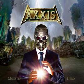Monster Hero - Axxis