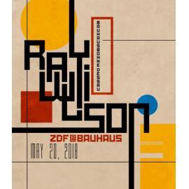 ZDF@BAUHAUS - Ray Wilson