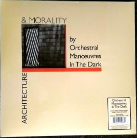 Architecture & Morality - Orchestral Manoeuvres In The Dark