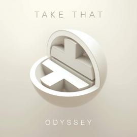 ODYSSEY -DELUXE- - Take That