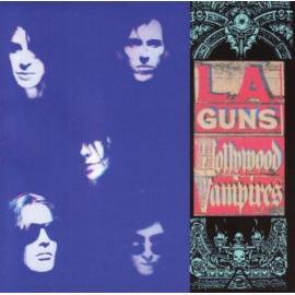 Hollywood Vampires - L.A. Guns