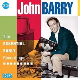 The Essential Early Recordings - John Barry