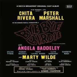 Bye Bye Birdie - Bye Bye Birdie Original London Cast